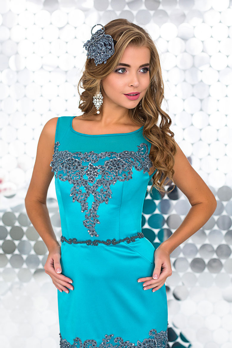 30ba0030358 Купить шикарное платье