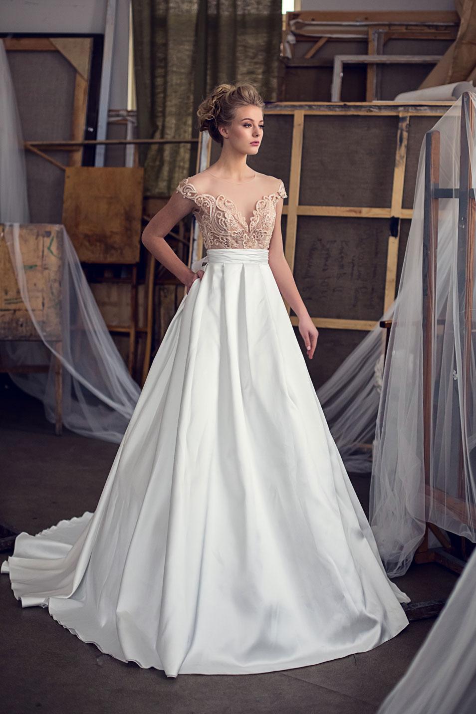 свадебные платья купить в интернете
