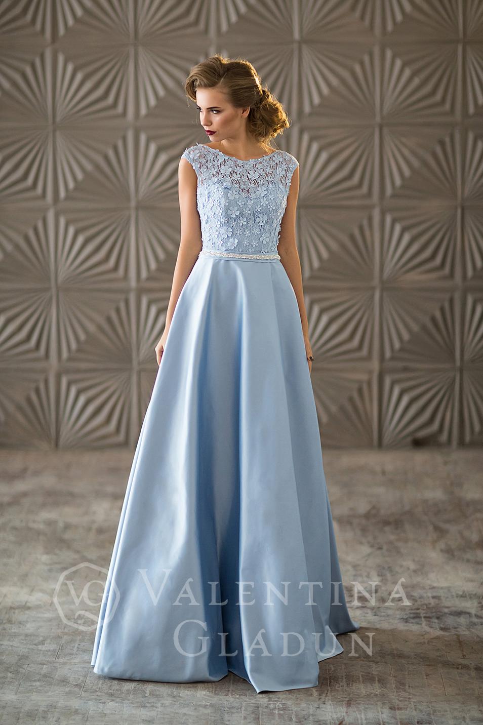ee4d698b2df8 Купить шикарное вечернее платье с 3D цветами Dore  цена, фото ...