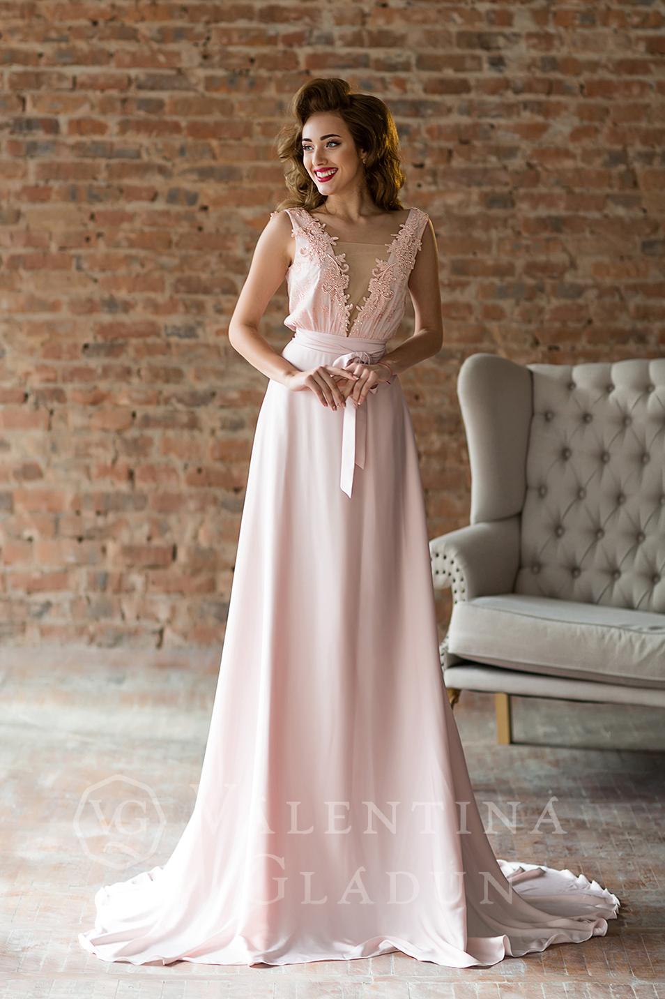 bea57ed7418 Купить красивое вечернее платье Dakkar  цена