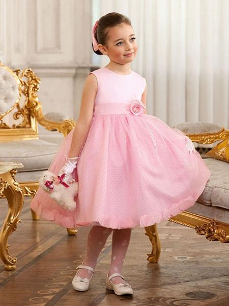 49d308295989137 Красивые детские нарядные платья в Харькове от дома моды Valentina ...