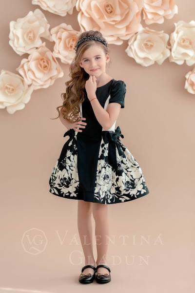 6fa55cbf67eceef Купить детское платье в интернет-магазине ~ Интернет-магазин детских  нарядных платьев Valentina Gladun, Харьков (Украина).