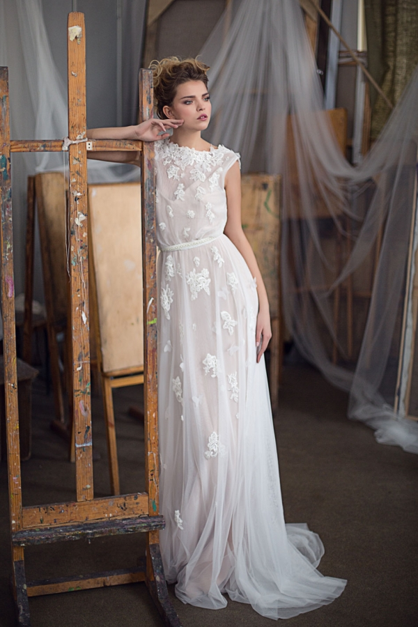 Купить Свадебное Платье В Украина