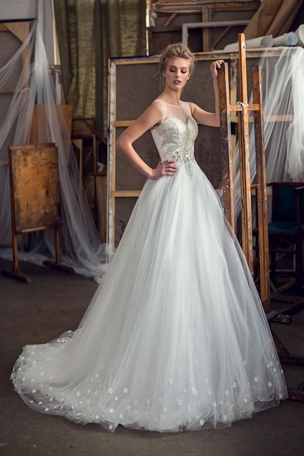 Свадебные платья по ценам производителя
