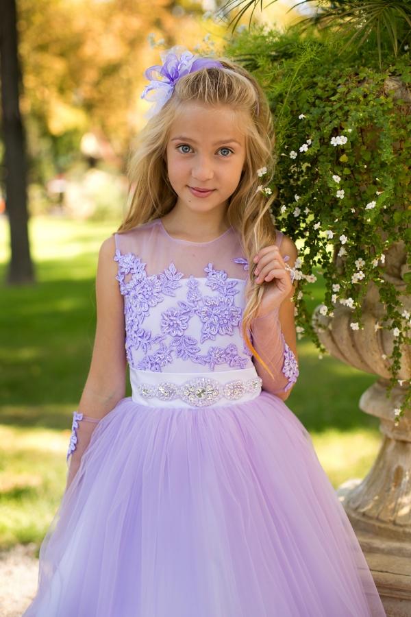 магазин зара купить платье для девочки